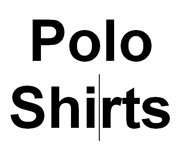 Sun Protection Polo Shirts