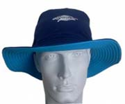 Sun Protection Adult Reversible Bucket Hat