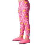 Sun Protection Kids Hawaii Swim Leggings