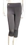 Sun Protection Ladies 3/4 Swim Leggings