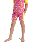 Sun Protection Kids Hawaii Shorts
