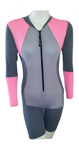 Sun Protection Ladies Raysuit Long Sleeved