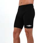 Sun Protection Mens Plus Size Swim Shorts
