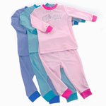 Sun Protection Baby/Toddler Sunsuit - 2 piece