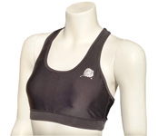 Sun Protection Sports Bra