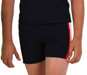 Sun Protection Kids Swim Shorts 2y and 4y