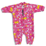 Sun Protection Baby UV Suit